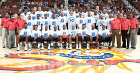 the 2012 Celebrity Classic All Star Team